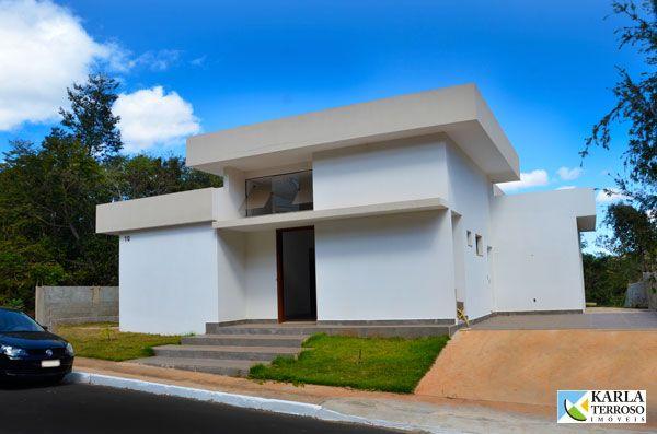 casa Alameda Poço Azul