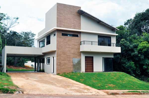 casa na Travessa Ipe Roxo