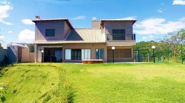 Casa a venda Travessa Canarios