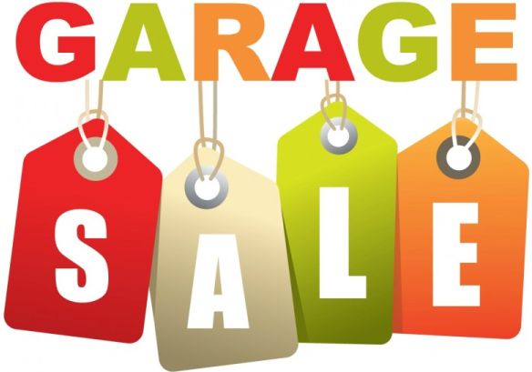 garage sale Monaco Brasilia DF