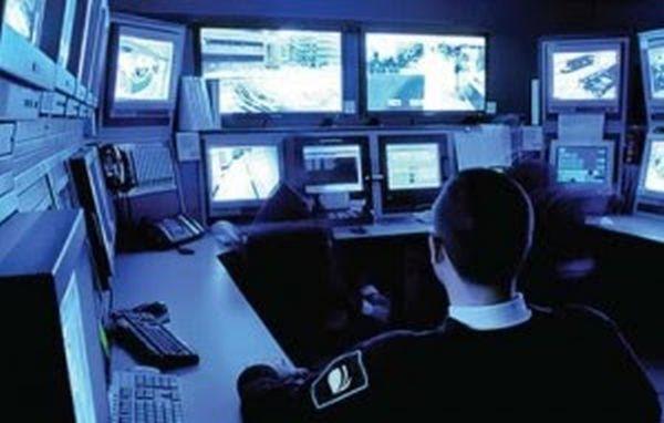 CFTV e fibra óptica do Residencial recebem manutenção