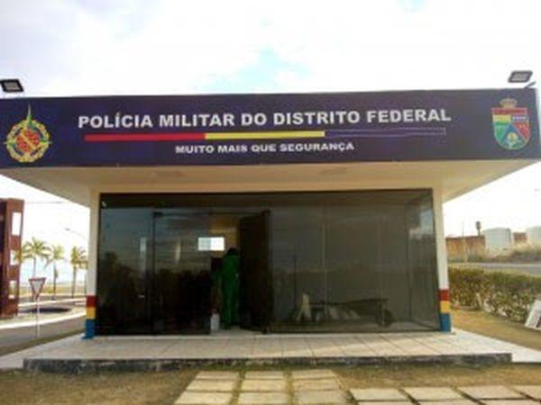 Associação firma parceria para implantação de Base de Apoio Policial (BAP)