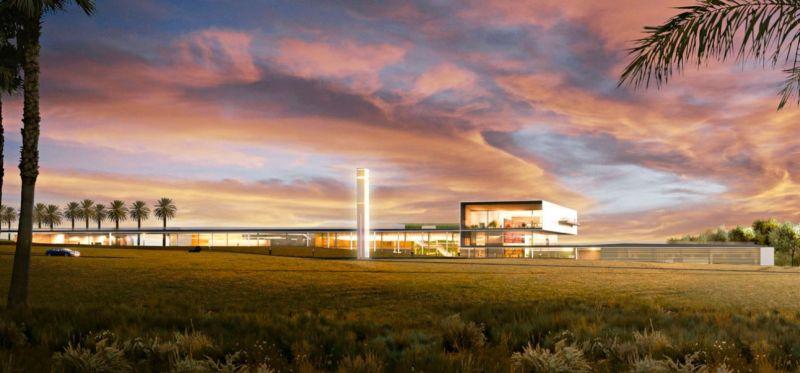 SESI e SENAI vão construir complexo voltado à inovação em Brasília