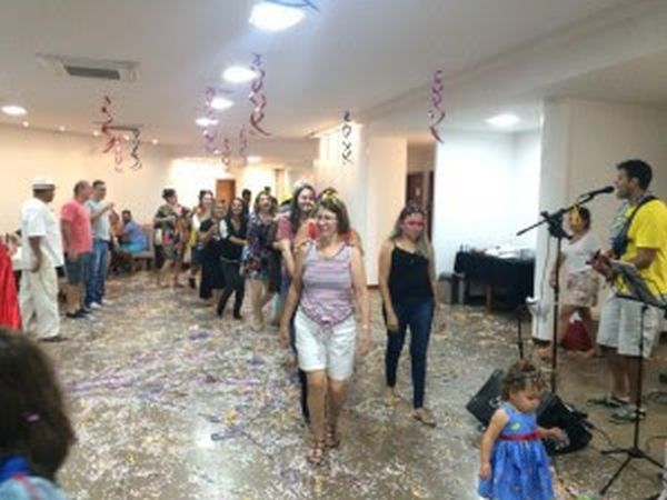 Carnaval do Santa Mônica