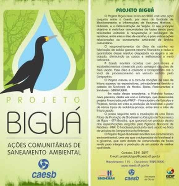 Projeto Biguá